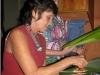 making-tamales