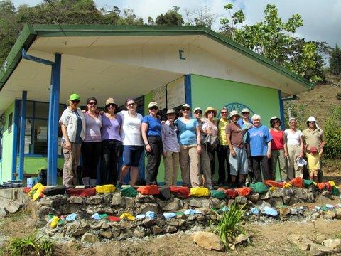 Los Santos Women Group